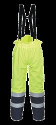 Spodnie ostrzegawcze Bizflame Multi Arc