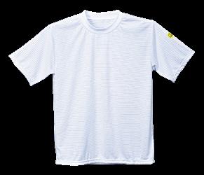 T-shirt antyelektrostatyczny ESD