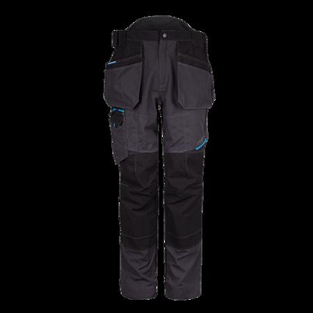 Spodnie z kieszeniami kaburowymi WX3