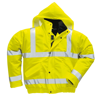 Kurtka Bomber Sealtex Ultra (Żółta)