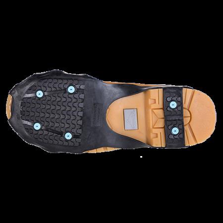 Nakładki antypoślizgowe na obuwie zimowe