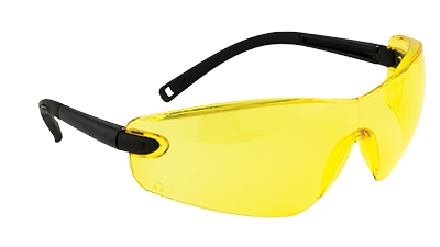 Profilowane okulary ochronne