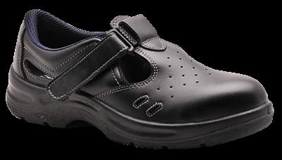 Sandał bezpieczny Steelite S1