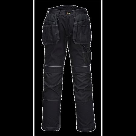 Spodnie Urban z kieszeniami kaburowymi