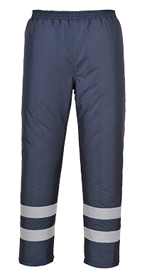 Spodnie ocieplane Iona Lite
