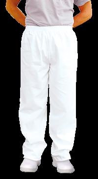 Spodnie piekarza