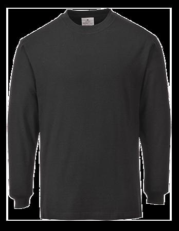 T-shirt z długimi rękawami