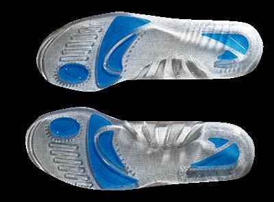 Wkładka żelowa do butów